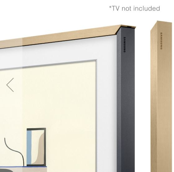 Learn how to personalise your Samsung TV