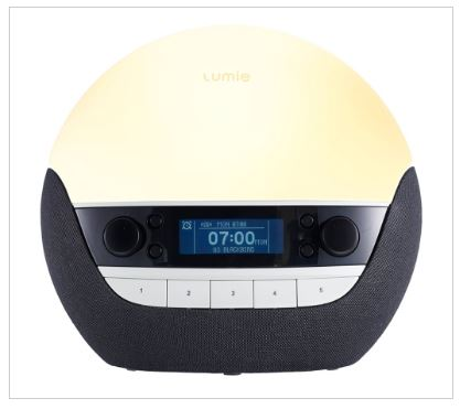 Bodyclock Luxe 700 - Wake Up Light