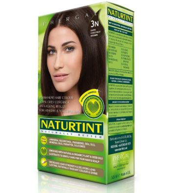 Are there any eco friendly hair dyes available in the UK