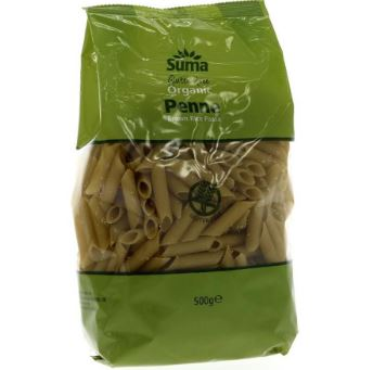 Buy Suma Gluten Free pasta made from brown rice