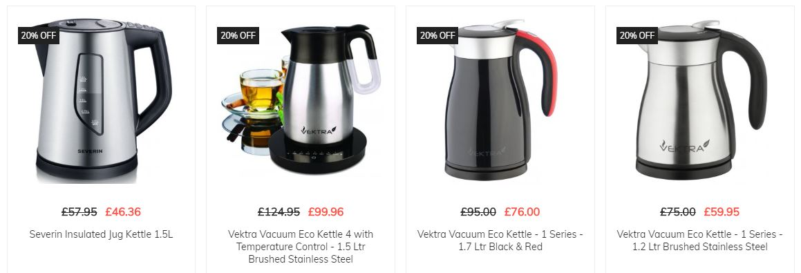 Vacuum flask hot water kettles